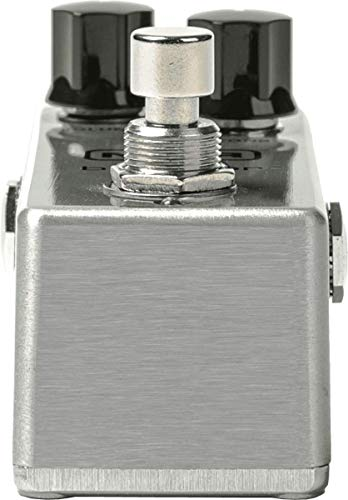 MXR M 293 Booster Mini · Pedal guitarra eléctrica