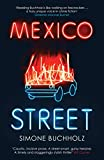Mexico Street (Chastity Riley Book 3) (English Edition)