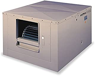 5400/7000 cfm Ducted Evaporative Cooler, 115V