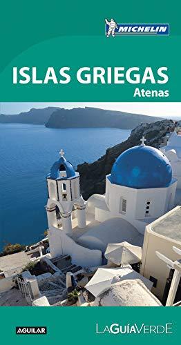 Islas griegas (La Guía verde)