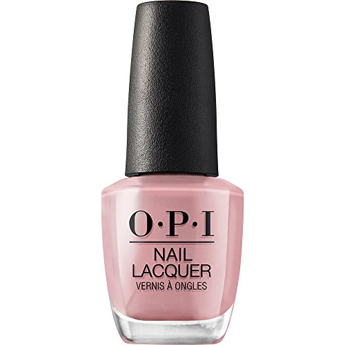 OPI - Vernis à Ongles - Nail Lacquer - Nuances de Rose - Tickle My France y - Qualité...