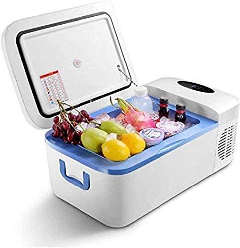 Coche de refrigerador 12 litros, el compresor del congelador y de refrigeración...