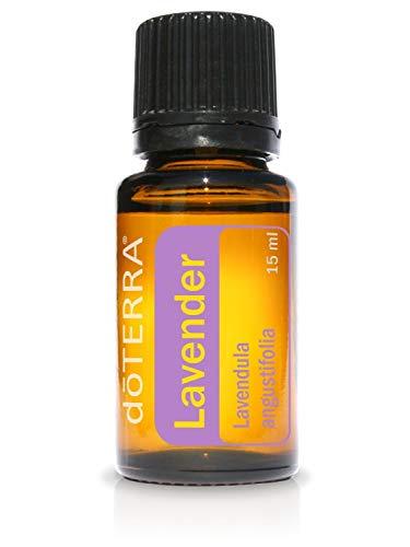 doTerra Lavender Essential Oil – 15 mL