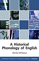 A Historical Phonology of English (Edinburgh Textbooks on the English Language-Advanced)