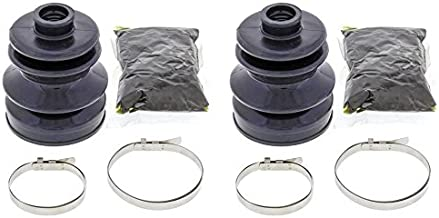Complete Rear Inner or Outer CV Boot Repair Kit for Arctic Cat 500 FIS 4x4 w/AT 2002-2009 All Balls
