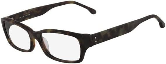 Sean John SJ2066 Eyeglasses 319 Army Tortoise