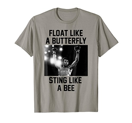 Float Like a Butterfly Shirt