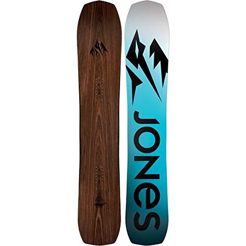 Jones Snowboards Flagship Snowboard, einfarbig, 154 cm