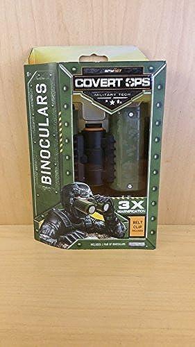 Disfruta de un 50% de descuento. Coverde Ops Binoculars by SpyNet SpyNet SpyNet  tienda de descuento