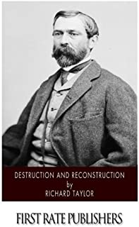 Best destruction and reconstruction Reviews