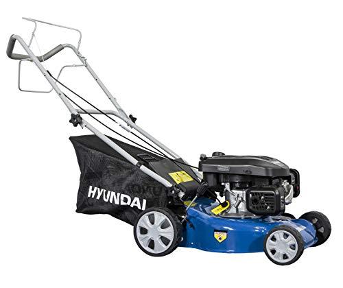 Hyundai HY-HYM43SP Cortacésped,...