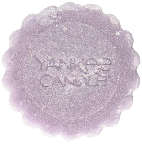 YANKEE CANDLE Tarts Teelichter-Kerzen, Wax, Sweet Nothings, 8.4 x 6.1 x 1 cm