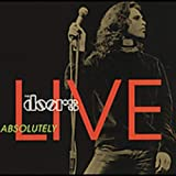 Songtexte von The Doors - Absolutely Live