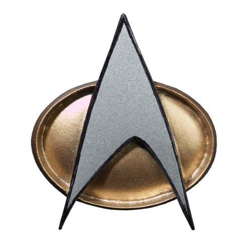 Filmwelt Shop Star Trek Next Generation Communicator - Prop Replica