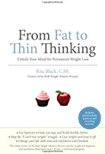 Best From Fat to Thin Thinking: Unlock Your Mind for Permanent Weight Loss Review
