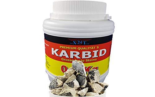 Premium Karbid Rattengift - 3