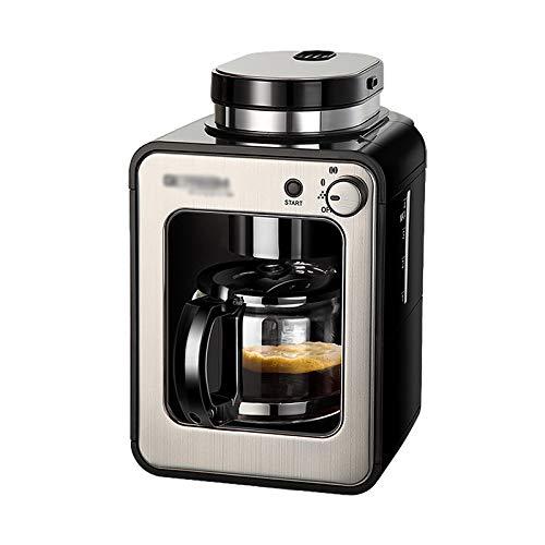cafeteras con molinillo de cafe incorporado fabricante modo
