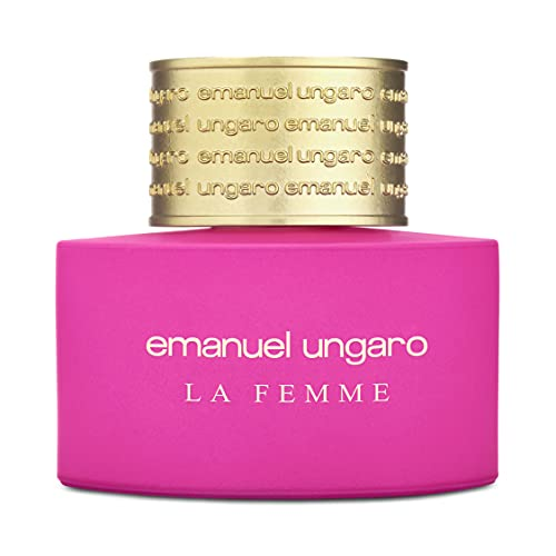 Emanuel Ungaro Emanuel Ungaro La Femme Eau de Parfum 100 ml 100 ml