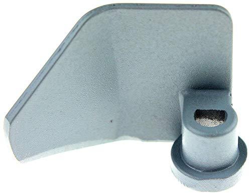1x Knethaken (830) kompatibel mit DeLonghi DBM450, BDM1200S, EH1279 Brotbackautomaten