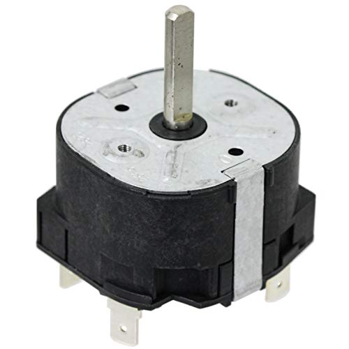 SPARES2GO Unidad de control de temporizador Mi2 para tostadora Dualit 2 3 4 6 rebanadas