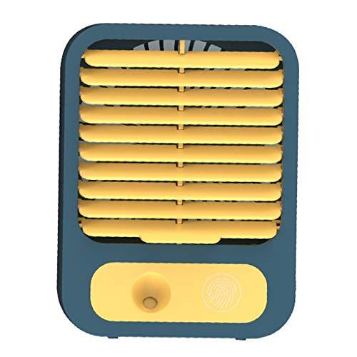 Hogar y cocina Ventilador móvil Ventilador de viaje Ventilador de dormitorio Ventilador portátil Ventilador de cama Ventilador de aire acondicionado de refrigeración para estudiantes Ventilador silenc