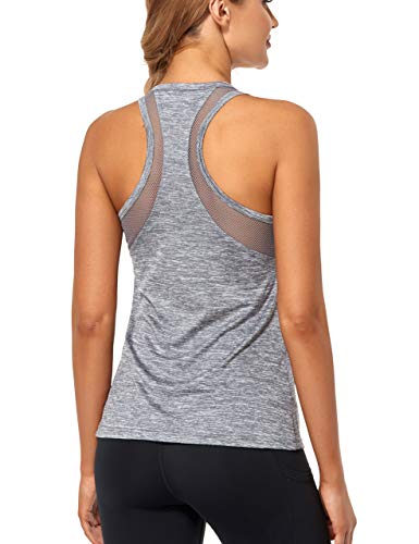 (60% OFF) Workout Tank Tops for Ladies $7.99 – Coupon Code