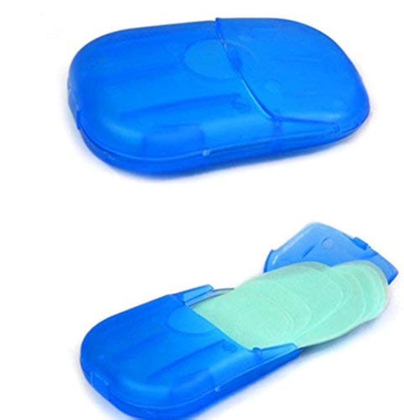 コックゲスト媒染剤ペーパーソープかみせっけん紙せっけん携帯用除菌3色 20枚(5セット)