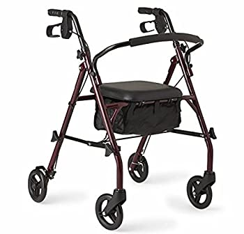 Best medline rollator walker Reviews