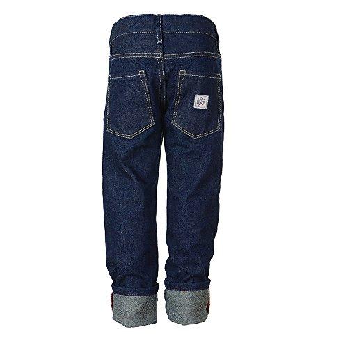 15 oz jeans