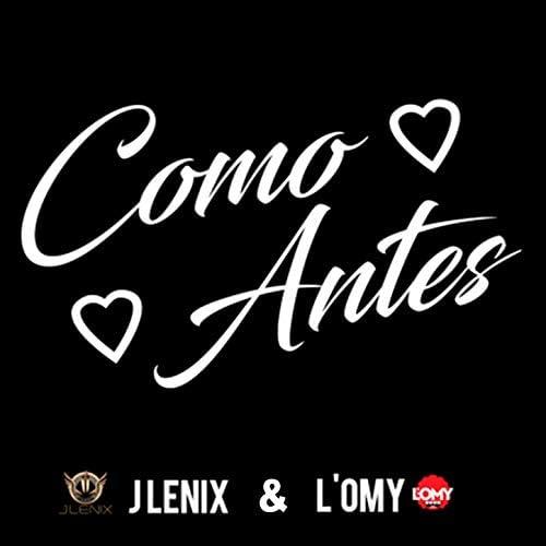 J Lenix & L'omy