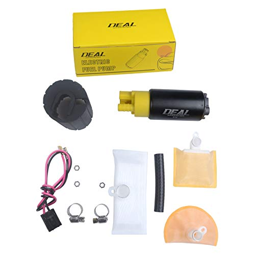 DEAL AUTO ELECTRIC PARTS 1pc Brand New Electric Intank Fuel Pump With Installation Kit For E8229