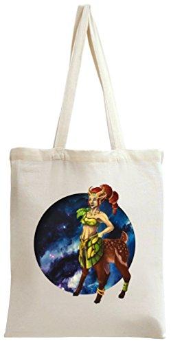 Dota 2 Hero Enchantress Tote Bag