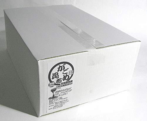 がごめ昆布 1kg 北海道産 極細刻み 100%純正 がごめこんぶ ねばり昆布 純正 無添加 ガゴメ昆布 乾燥刻み昆布 ねばねば昆布 ガゴメ がごめ