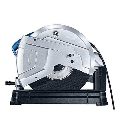 CYFCXK Máquina de Perfil de Corte 355 de Grado Industrial 2000W Acero Multifuncional de Metal Motosierra