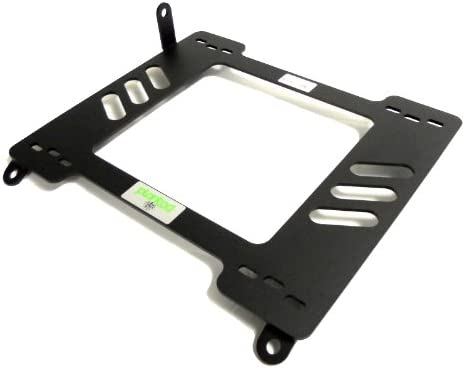 In a popularity Passenger Seat New Orleans Mall Bracket for MOMO NRG Recaro Sparco Bride