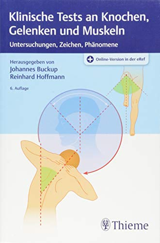 Klinische Tests an Knochen, Gelenken und Muskeln: Untersuchungen, Zeichen, Phänomene