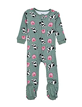 Best cow footed pajamas Reviews