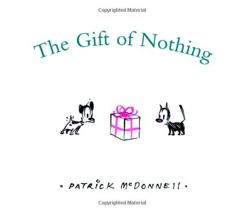The Gift of Nothing (Christmas)の詳細を見る