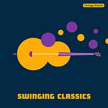 Vintage Pearls: Swinging Classics