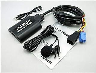 Car MP3 Players - Yatour Bluetooth music decorder BTA for Chorus 1 2 Concert 1 2 Symphony 1 2 Alpha 5 Beta 5 Gamma MFD