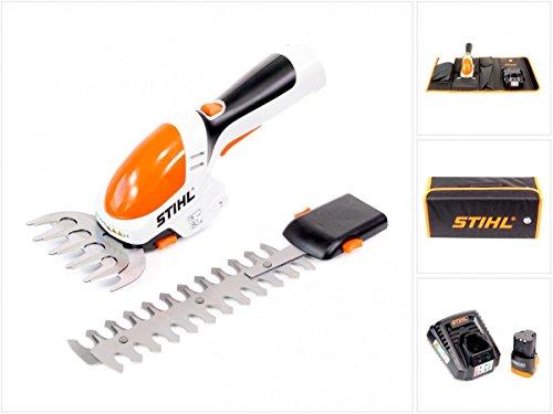STIHL Tosacespugli SAH 25 Taille-haies électrique Machines de jardinage