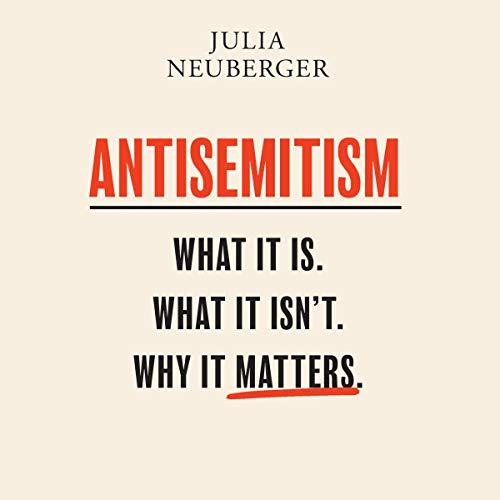 Antisemitism Titelbild