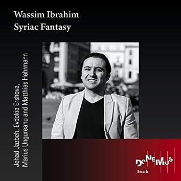 Syriac Fantasy