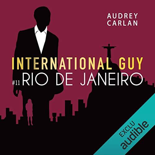 Rio de Janeiro audiobook cover art