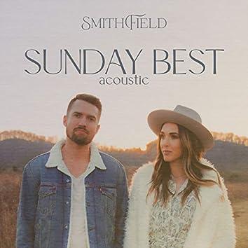 Sunday Best (Acoustic)