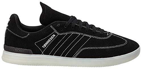 adidas Skateboarding Mens Samba ADV (13, Black/White/White)