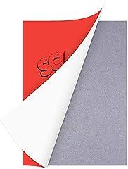Pack of 3 - Silvine Scrap Book - 377x251mm (438) #2