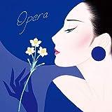 オペラを聴きたくて~美しい花々を愛でながら
