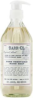 Barr Co Original Scent Liquid Hand Soap 16 Ounces