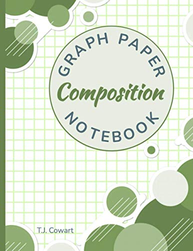 Compare Textbook Prices for Graph Paper Composition Notebook: Grid for Home Design House Plans and Sketching  ISBN 9798734114919 by Cowart, T. J.